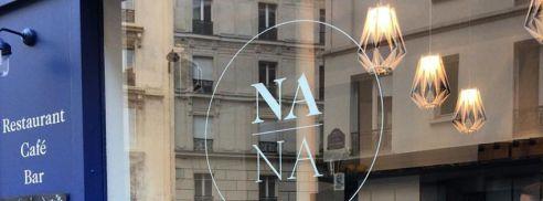 7 nana restaurant