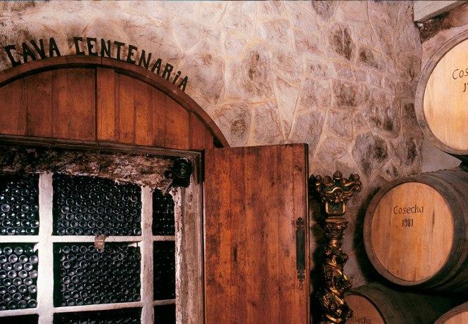 museo-del-vino-bodegas-irache-cava-centenaria