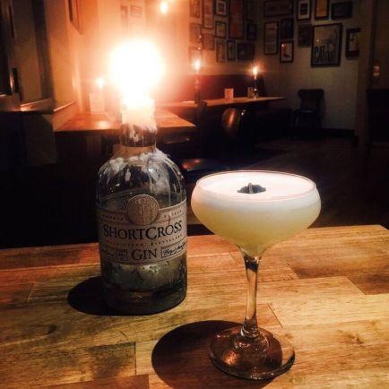 shortcross gin rademon lady