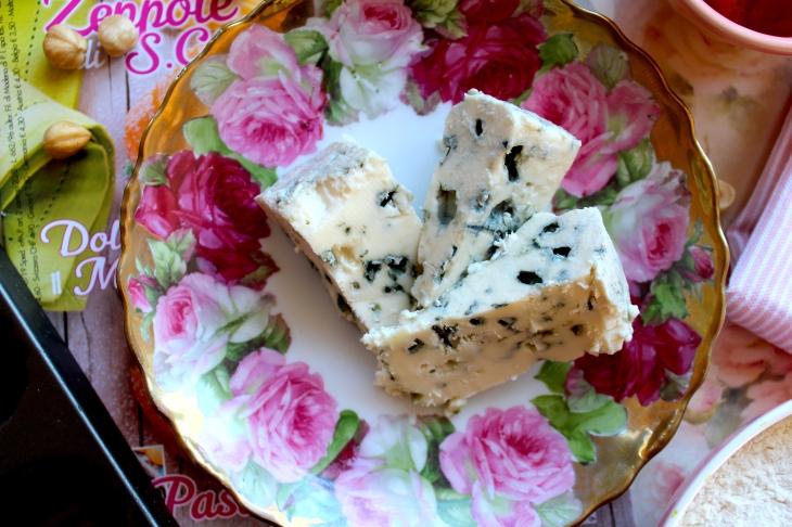 formaggio erborinato roquefort