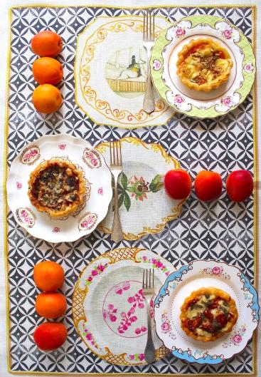 Ricetta-quiche-ai-formaggi