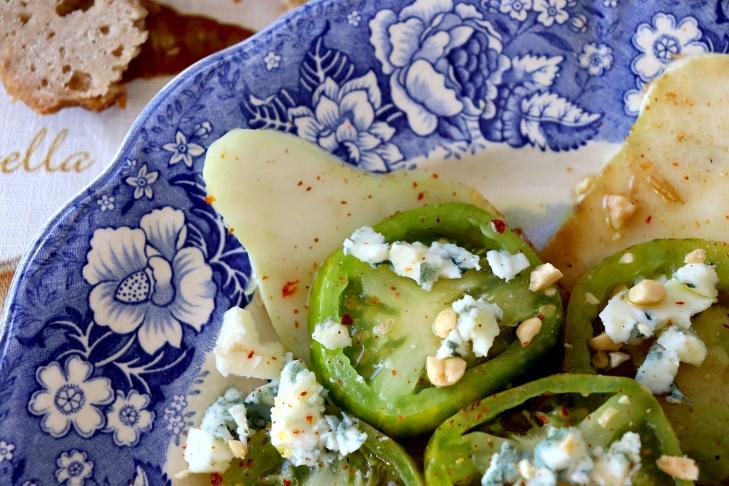 carpaccio-zucchina-patissone-e-roquefort