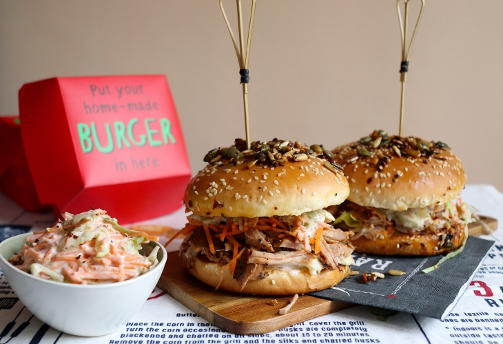 hamburger-pulled-pork