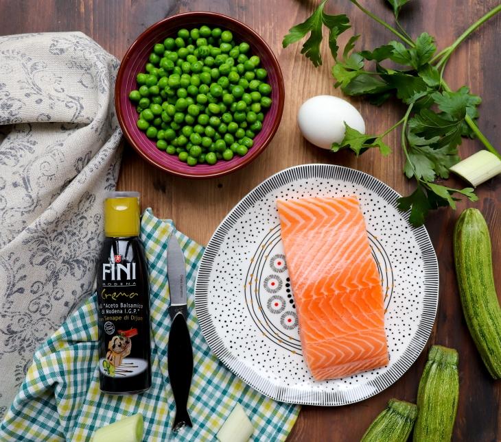 ricetta-crema-di-piselli-e-salmone