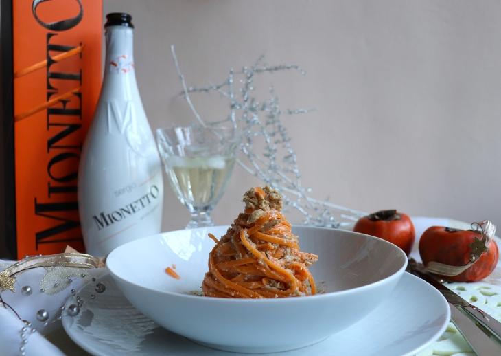 Linguine-all-arancia-e-ventresca-con-mionetto
