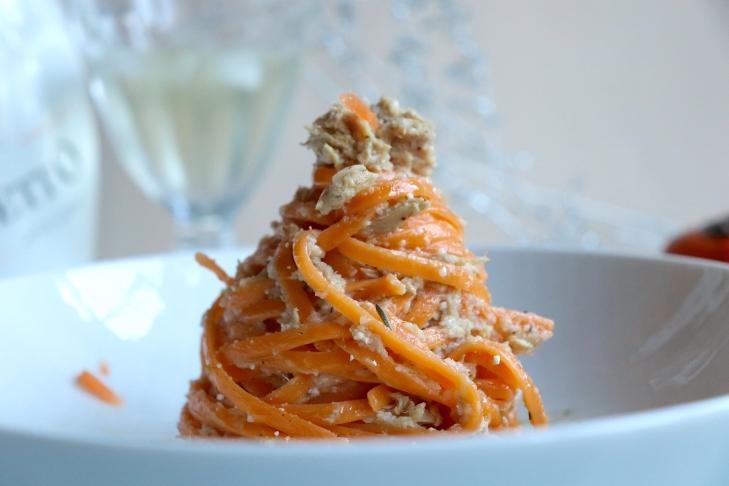 Linguine-all-arancia-con-mionetto